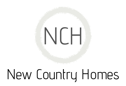 New Country Homes